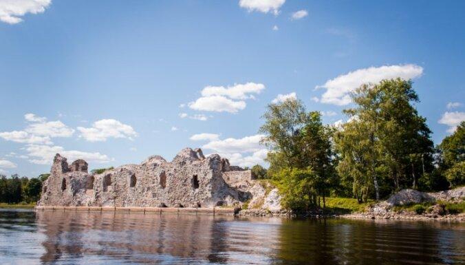Маршрут выходного дня: идеи для весенней поездки в Кокнесский край