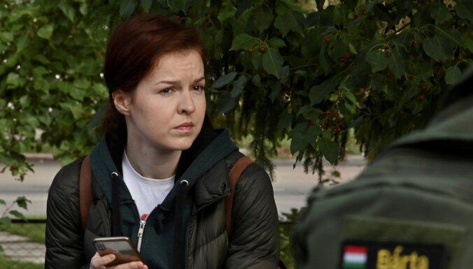 Krievijas tiesa pagarina mājas arestu Navaļnija preses sekretārei