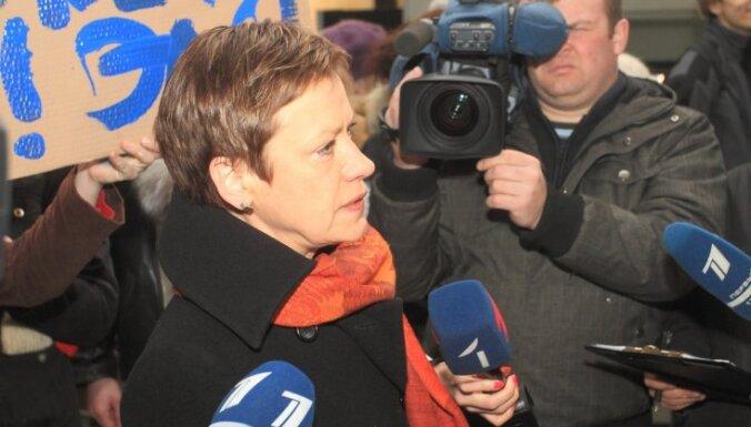 Аттракционы в историческом центре Риги могут запретить