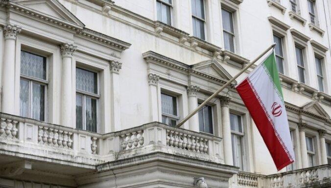 Irāna ievērojami palielinājusi savas kiberuzbrukumu spējas, ziņo Vācijas izlūkdienesti