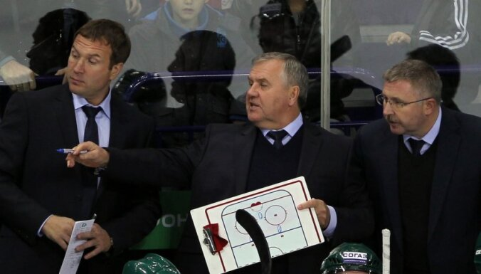 Крикунов бросил сборную Беларуси ради работы в КХЛ