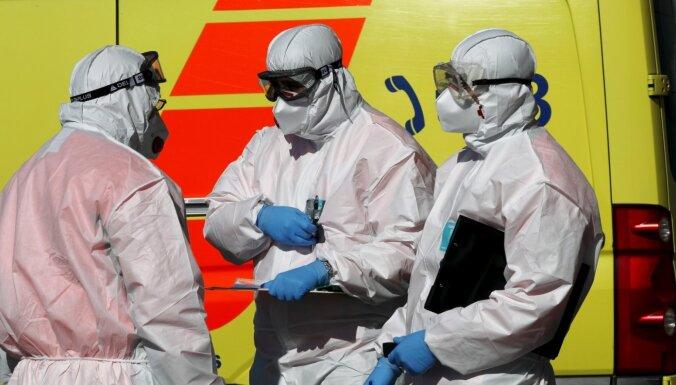 За сутки Covid-19 подтвержден у 12 человек; в целом заболели 458 человек