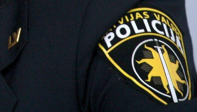 Bauskas policijas priekšnieks aiziet pensijā