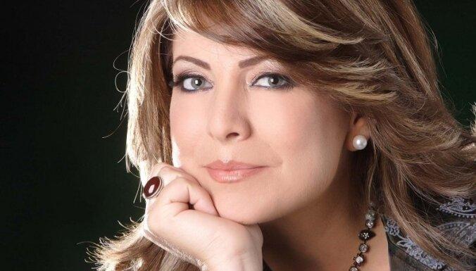 'Ad Lucem' uzstāsies izcila arābu mūzikas izpildītāja Fadija Elhāge