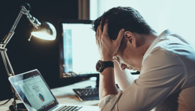 Sešas lietas, kuras neesi savai darbavietai parādā