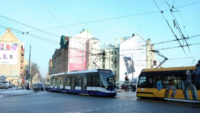 Долговые обязательства Rīgas satiksme превысили 200 млн евро