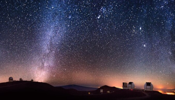 Vēsts no citplanētas un teleskopa nāve – 2020. gada zīmīgākie notikumi kosmosa izpētē
