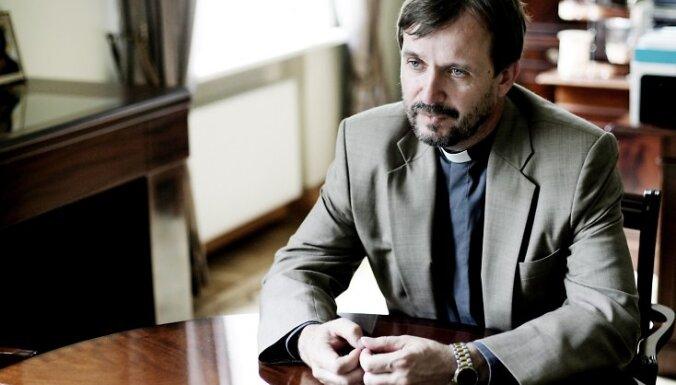Arhibîskaps Jânis Vanags