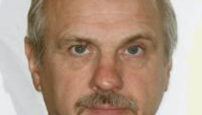 Policija lūdz palīdzību Liepājā pazuduša vīrieša meklēšanā