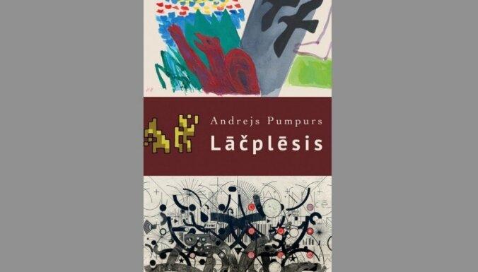 Jauno eposa 'Lāčplēsis' izdevumu ilustrējuši zināmi latviešu mākslinieki