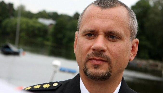 Rīgas policijas šefs nosauc būtiskas problēmas, vējš un atkala pārņem Latviju. Rīta aktualitātes