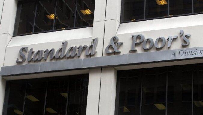 Standard & Poor's понизило кредитный рейтинг Турции