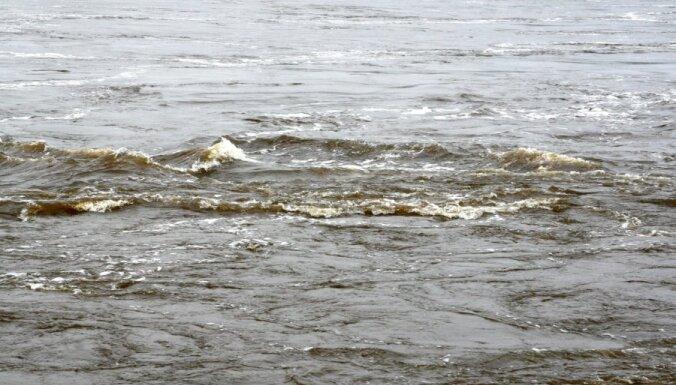 В реке найден утонувший молодой мужчина
