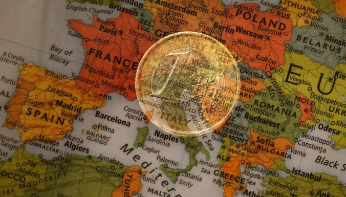 EK 2019. gada rudens ekonomikas prognoze: priekšā stāv grūtāks ceļa posms
