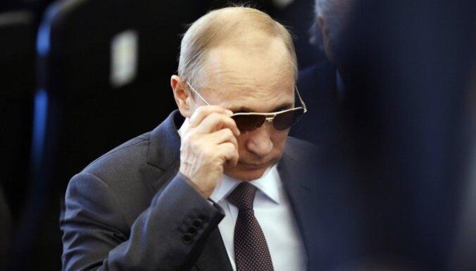 Политолог: в Прибалтике применяются те же методы РФ, что и перед войнами в Грузии и Украине