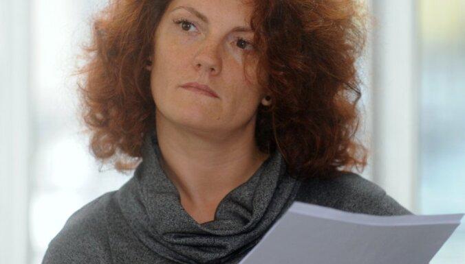 Brante prasa piedzīt morālā kaitējuma atlīdzību no Ušakova un Rīgas Pašvaldības policijas