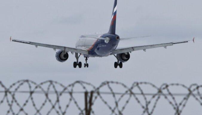 Россия возобновляет международное авиасообщение с Египтом и ОАЭ