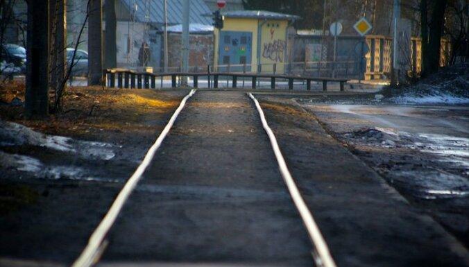 В Даугавпилсе снова проблемы с закупкой трамваев