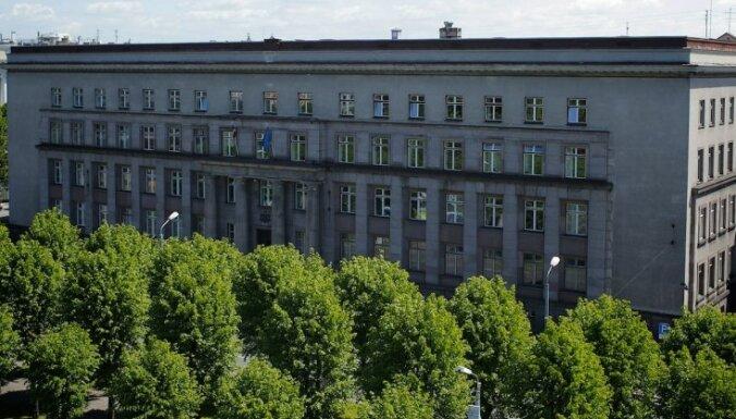 Internetā būs pieejama interaktīva ekskursija Ministru kabinetā