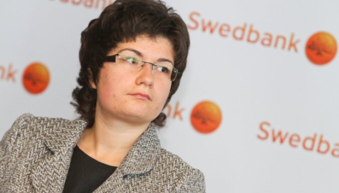 Lija Strašuna: Pārtikas cenu kāpums turpina bremzēties