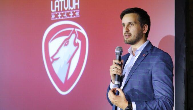 LFF ķildas: ģenerālsekretāra amata kandidāts Pukinsks skaidro pārskaitījumus Staicelei un darījumus ar savu uzņēmumu