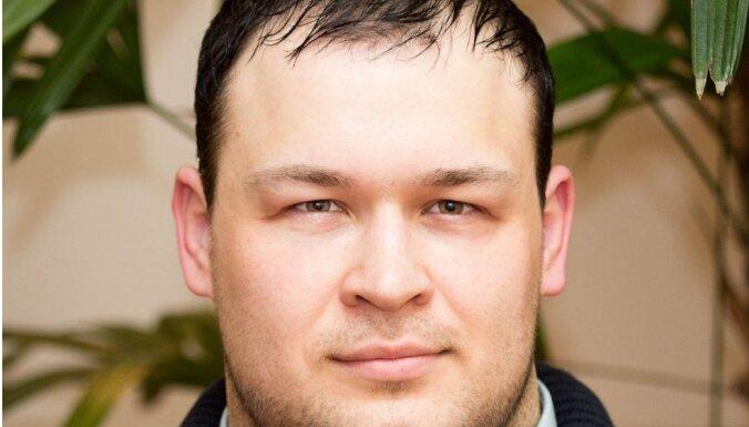 Aleksandrs Zelinskis: Gausais ceļš pretī e-pārvaldei