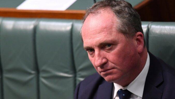 Австралийским министрам запретили заниматься сексом с подчиненными
