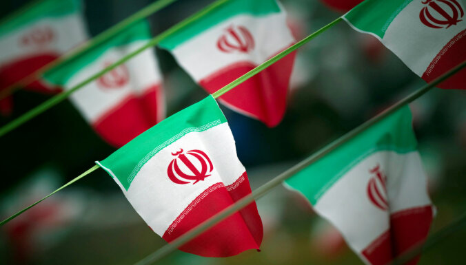 Irāna vienai personai piespriež nāvessodu par spiegošanu ASV labā