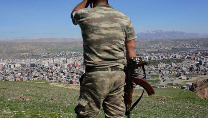 Все страны Евросоюза призвали Турцию остановить военную операцию в Сирии
