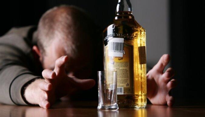 В Олайне пять человек умерли от отравления неизвестной жидкостью