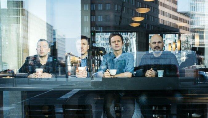 'Prāta vētra' publiskos jaunu singlu 'Ziemu apēst' un sāks vasaras koncertturnejas biļešu tirdzniecību