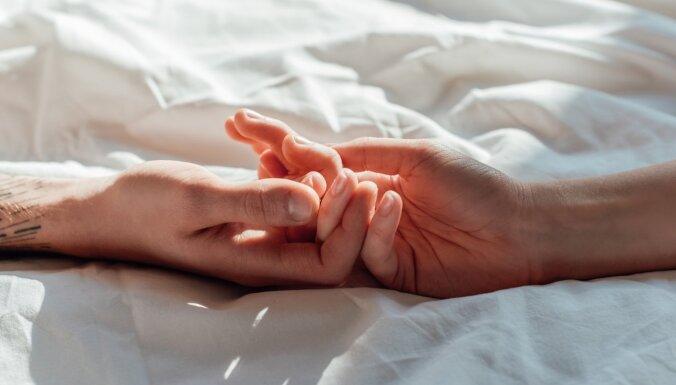 Как избежать разочарования в постели: топ-10 интимных вопросов мужчине