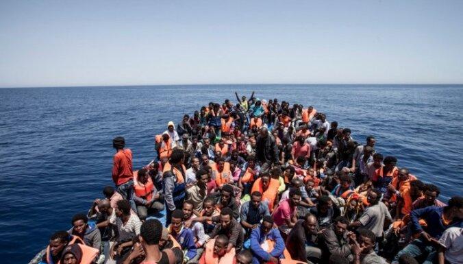 Latvija iebildīs pret bēgļu kvotām, vēršot uzmanību uz valsts nacionālo sastāvu