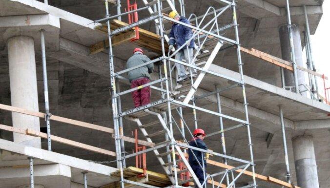 ГБКС: примерно 75% проверенных зданий не соответствуют строительным требованиям