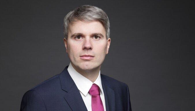 Kristaps Stepanovs: Vēja parku attīstībai Latvijā nepieciešama sabiedrības līdzdalība