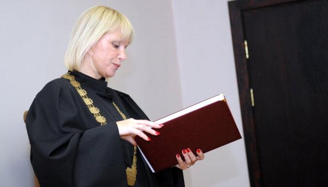 """БПБК требует выдвинуть экс-судье Орнине обвинения в """"сливе"""" тайн и взяточничестве"""