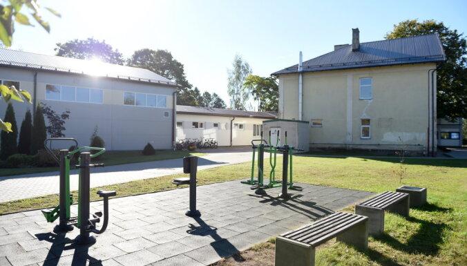 Ķekavā atlikta Pļavniekkalna sākumskolas pārcelšana uz jaunām telpām