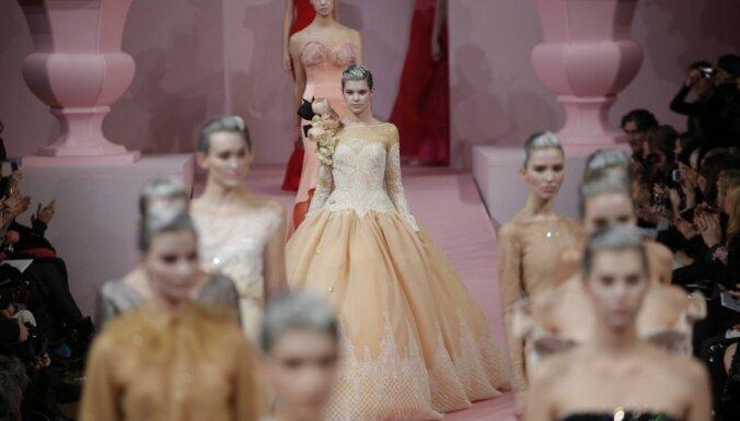 Красота на миллион: ТОП 10 самых высокооплачиваемых моделей мира