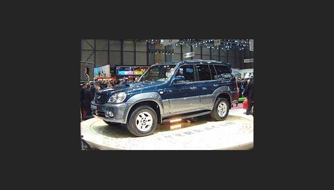 Hyundai Terra Can