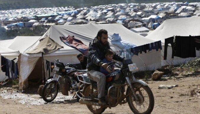 Mācītājs: Bēgļu jautājums un Sīrijas konflikts Bībeles pravietojumos
