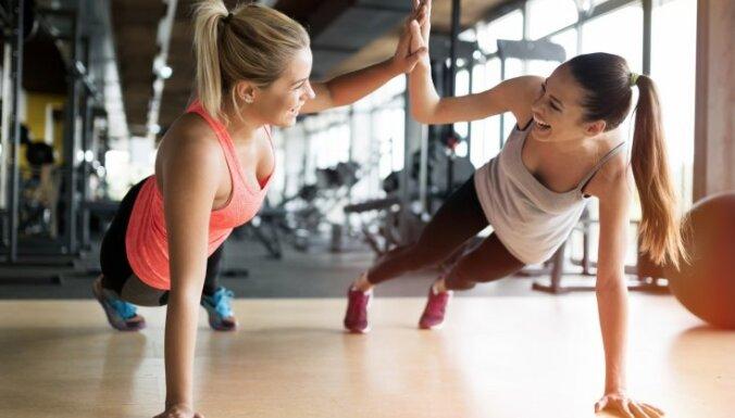 Именно этот способ поможет обрести стройное тело в спортзале