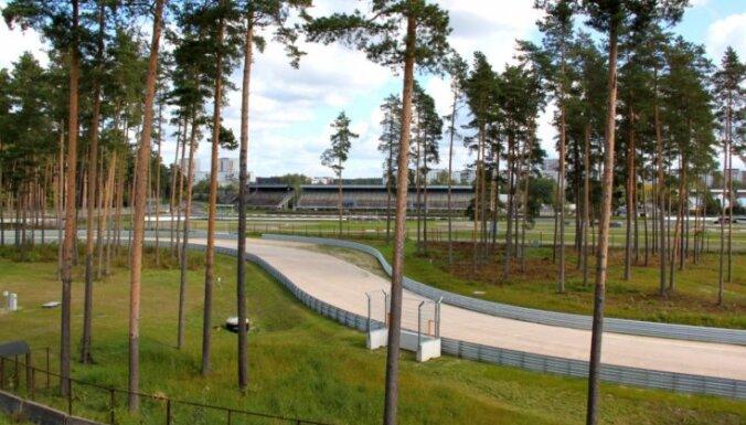 IZM atteikusi trim Latvijas miljonāriem zemes statusa maiņu pie Biķernieku trases