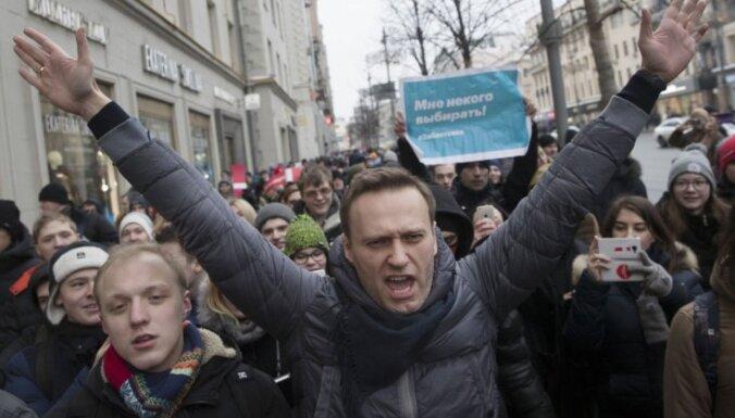 Навальный рассказал о планах оппозиции до и после выборов в Мосгордуму