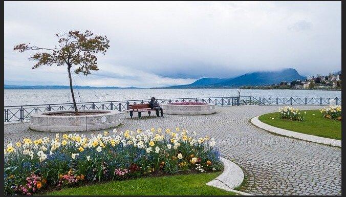 Ceļojums uz Šveici pavasarī – mazo pilsētu šarms