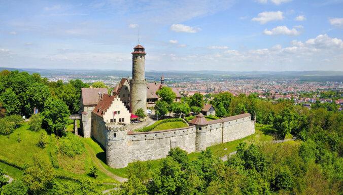 Любек, Ротенбург, Рамзау: Топ-10 самых сказочных городов Германии