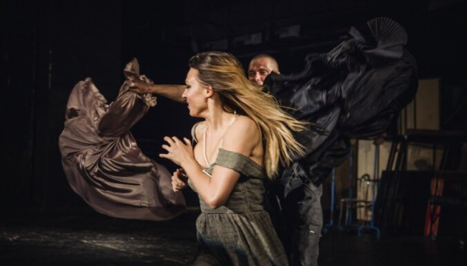Cēsu Mākslas festivālā būs Silvijas Radzobes veidotā izrāžu skate