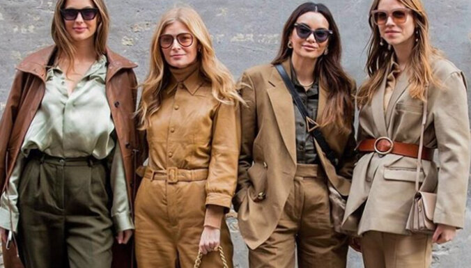 Научились у Греты: как стать самым модным на планете