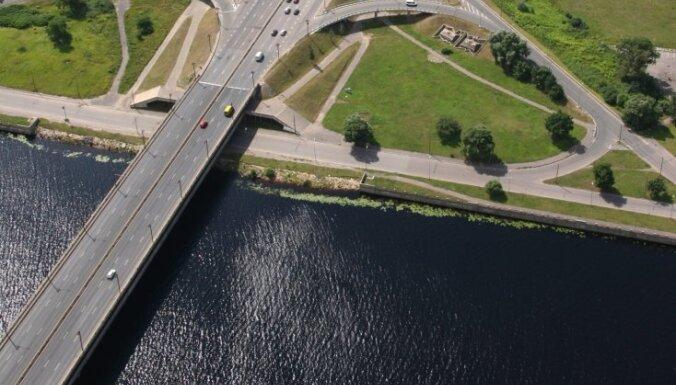 Реконструкция Островного моста: обвинения могут предъявить чиновнику Рижской думы