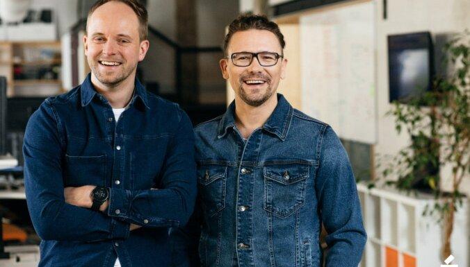 Latvijas audio tehnoloģiju uzņēmums 'Sonarworks' piesaistījis 6 miljonu dolāru investīcijas