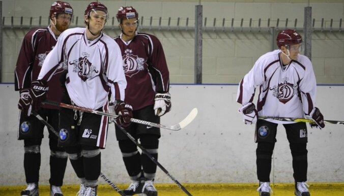 Ankipāns: Rīgas 'Dinamo' meklē vairs tikai vienu aizsargu
